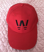 2018 Captain Tsubasa Shutetsu Elementary School Wakabayashi Genzo Cosplay Snapback Hat Red Baseball Cap
