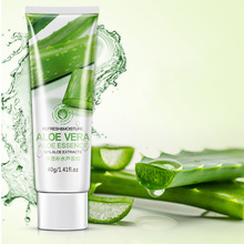 40ml Aloe 92% Gel Vera Skin Care Remove Acne Moisturizing Cream Sunscreen  skin serum