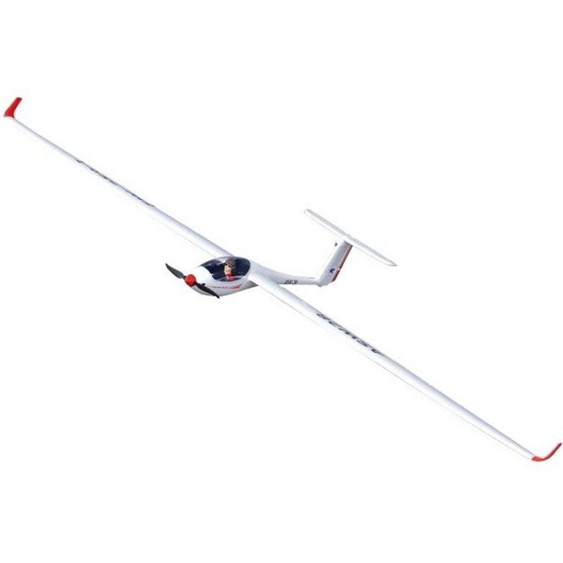 Volantex ASW28 ASW-28 2540 мм размах крыльев ЭПО планер дистанционного управления самолет PNP самолетов открытый игрушки дистанционного Управление мод...