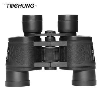 Wide Angle Powerful night vision binoculars 8X40 Zoom Long Range Professional Folding Telescope hunting night vision goggles optical instrument