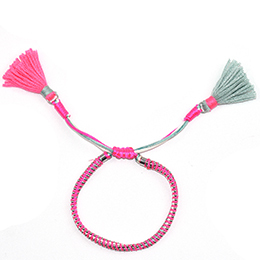 Timelimited Face Women Rope...