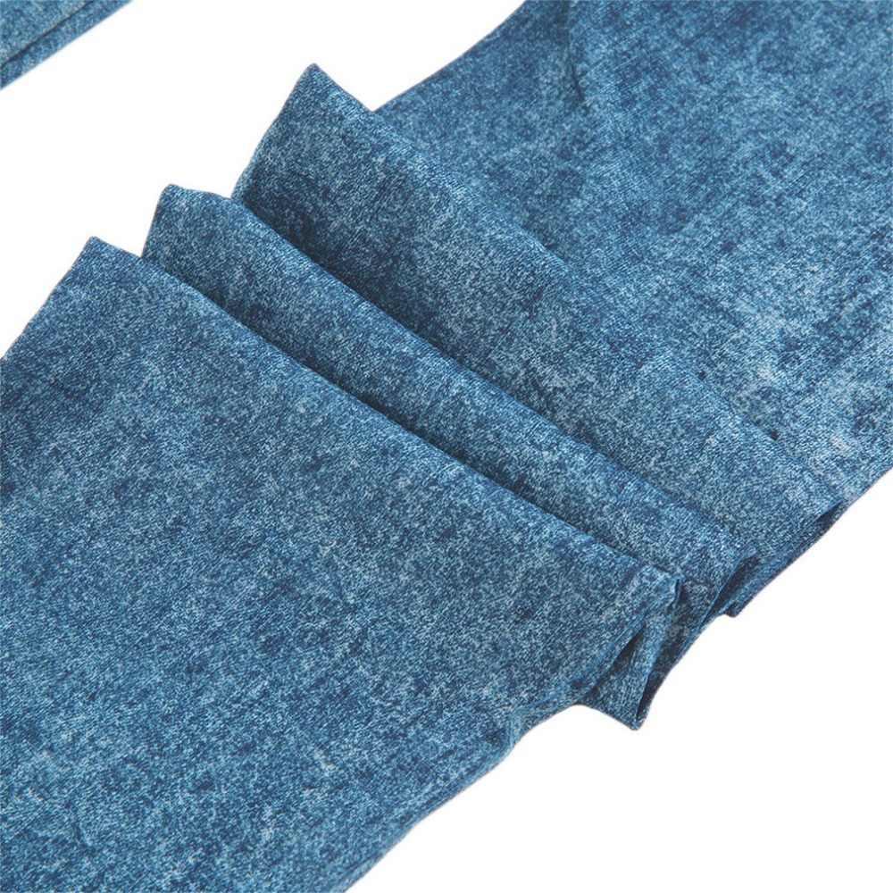 新しいカジュアルスキニージーンズパンツ女性ハイウエストスリム黒のジーンズ女性の夏の鉛筆のズボンの女性ズボンカルカ Feminina