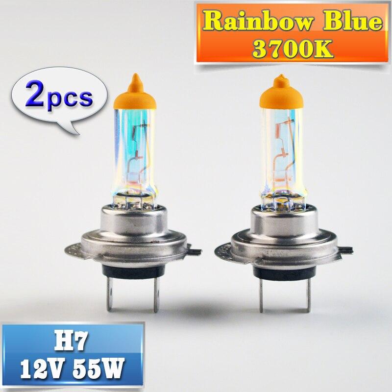 flytop-2xrainbow-ion-blue-h7-halogen-bulbs-12v55w-3700k-gold-yellow-light-1700lm-car-headlight-quartz-glass-automotive-fog-lamps