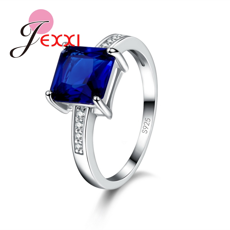 jexxi gift wholesale 925 starling silver rings
