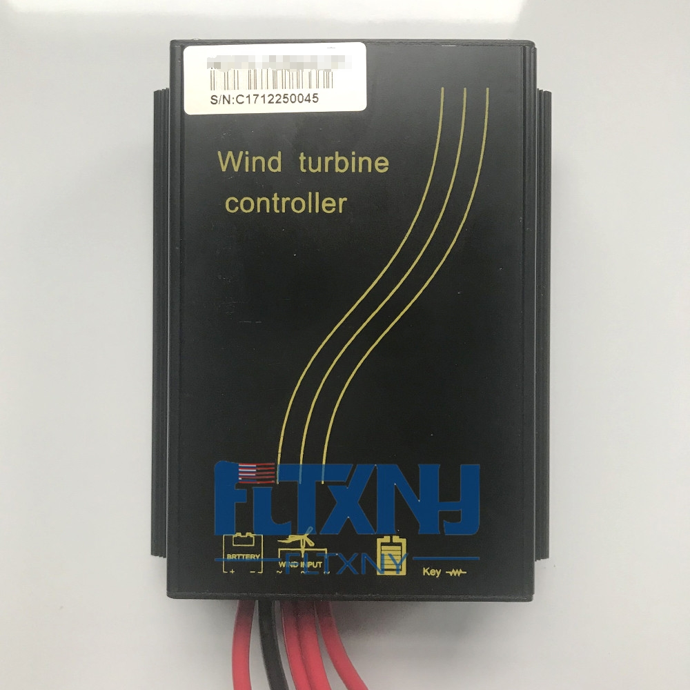 High quanlity! 200W 12V Auto/Manual Brake Wind Charger Controller Regulator for wind turbine High quanlity! 200W 12V Auto/Manual Brake Wind Charger Controller Regulator for wind turbine