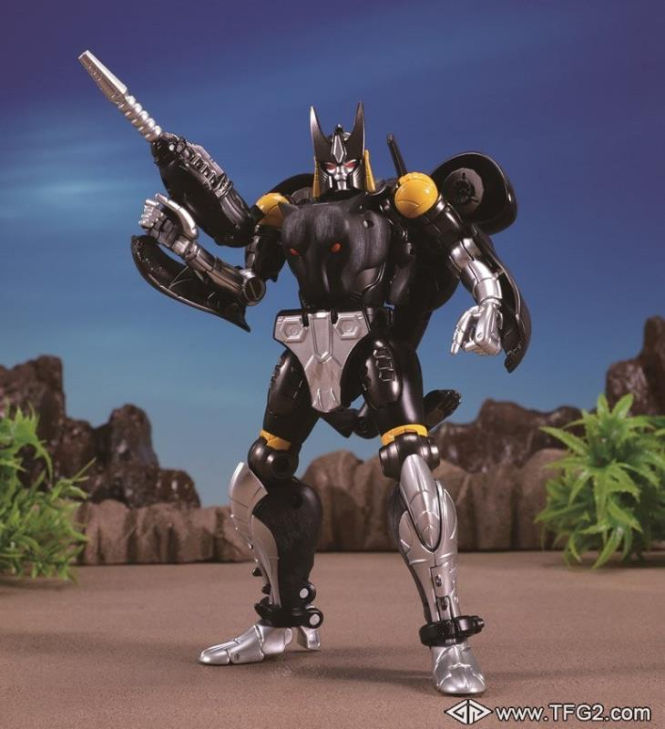 (In Azione) Giocattoli Beast Wars TOMY MP34S Pantera Nera BW Cheetor Versione: Hong Kong/3C Action Figure(In Azione) Giocattoli Beast Wars TOMY MP34S Pantera Nera BW Cheetor Versione: Hong Kong/3C Action Figure