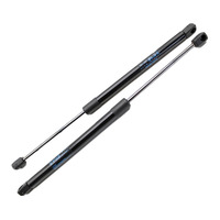 for Toyota Corolla Hatchback 2002 2003 2004 2005 2006 2007 E120 ZZE120 AutoTailgate Boot Gas Struts Shock Lift Supports 470 mm