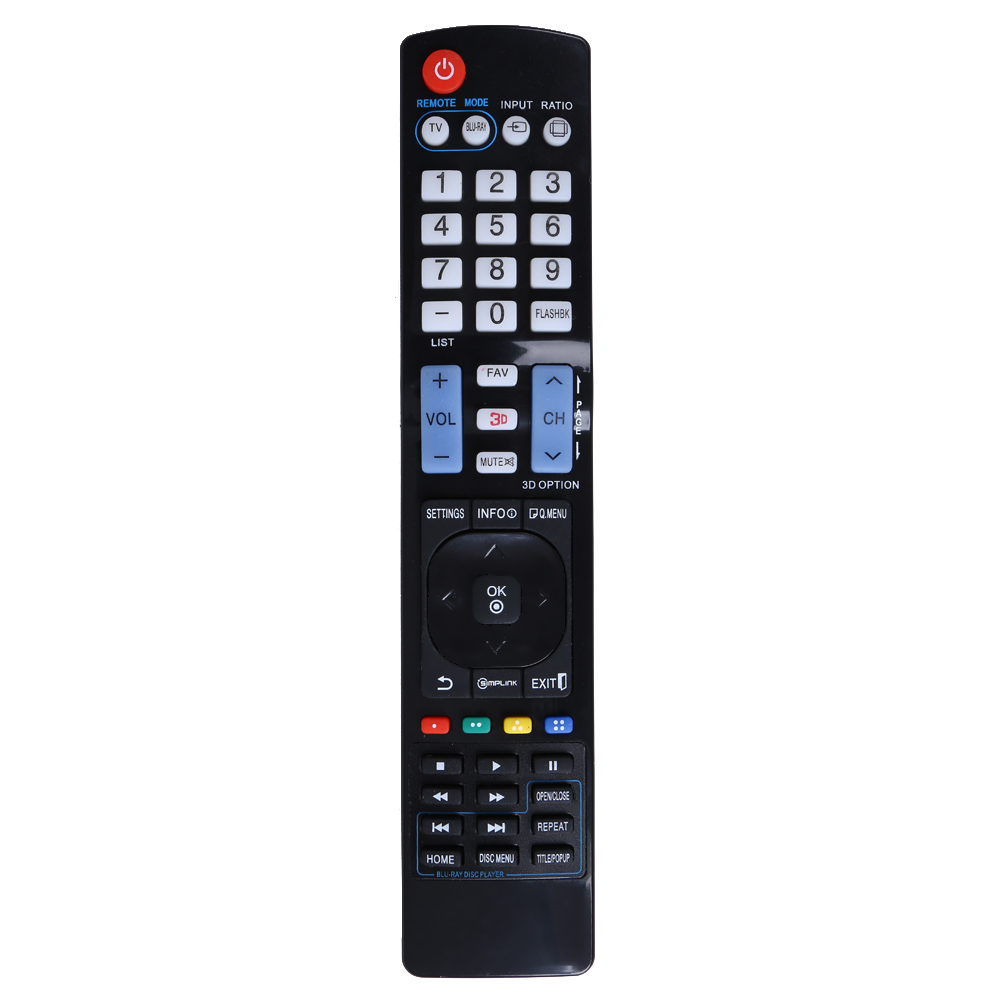 Universal Replacement Remote Control For LG LCD LED HDTV 3D Smart TV L3FE