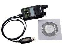 עבור baofeng Baofeng BFT1 אביזרים USB תכנות בכבלים + CD קושחה עבור Baofeng BFT1 מיני מכשיר הקשר BF-9100 Mobile Radio BFT1 (3)