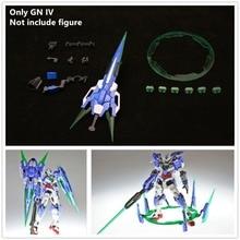Effectswings EW GN SWORD IV Full Saber for Bandai RG HG 1/144 GNT 0000 00Q Gundam DE012