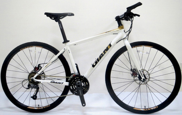 Giant 2014 fcr3300 highway bicycle giant fcr 3300 27 disc