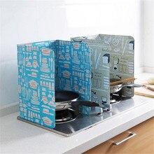 Защитная крышка для сковороды Kichen, защита от брызг масла, Защитная крышка для сковороды, защитные перегородки, аксессуары