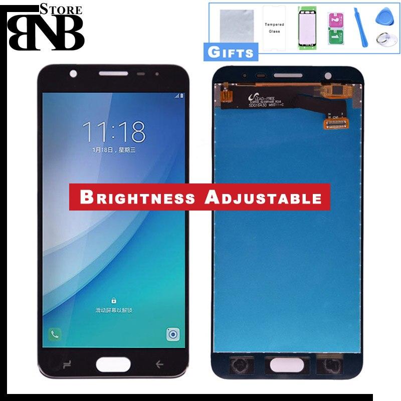 🛒[r5xkz] 5 5'' Original Display for SAMSUNG Galaxy J7 Prime LCD