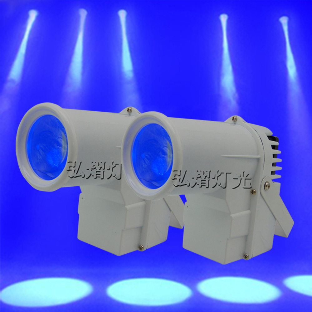 2pcs/lot 10W Led Pinspot Light DMX512 Wash Narrw Beam Pin spot Lighting Mount RGBW Spotlight for Party,Disco DJ Mirror Balls2pcs/lot 10W Led Pinspot Light DMX512 Wash Narrw Beam Pin spot Lighting Mount RGBW Spotlight for Party,Disco DJ Mirror Balls