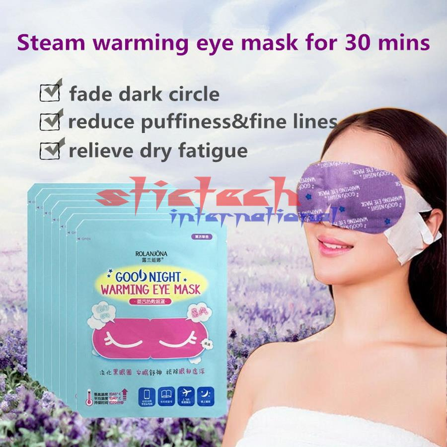 Who are helpful warming masks 79