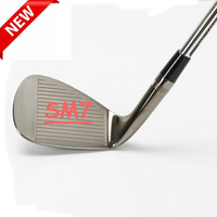 NEW Golf Clubs Wedges SM7wedges Silver Black Grey 50 52 54 56 58 60 Degree Steel