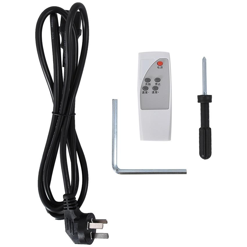 Tapis roulant électrique pliable avec Mini main courante entraînement électrique Fitness tapis roulant Intelligent détection du corps Fitness à domicile - 6