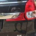 Luzes de condução de Led traseira para Suzuki Ertiga 2016 Levaram Luzes De Freio traseiro lâmpada para carros Virando luz de Sinalização