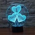 7 Cores Linda Estrela LED Night Light USB Recarregável Controle de Toque Mesa de luz Portátil Nightlamp Decoração Dia dos namorados
