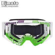 Motorcycle Glasses Motorbike Dirt Bike Vintage goggles Motocross Goggles Moto biker scooter Helmet ATV