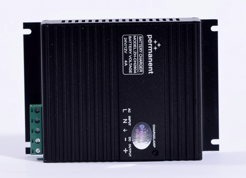 10 pcs/lot Discount 4A Generator Battery Charger 12V 24V automatic