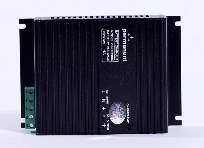 10 pcs/lot Discount 4A Generator Battery Charger 12V 24V automatic red fox рюкзак river 2l 2200 кирпич