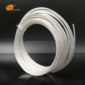 Image 5 - Lot de câbles coaxiaux RF 50 ohms, 328ft RG316 100, RG 316 mèts/lot, câble blindé avec connecteur