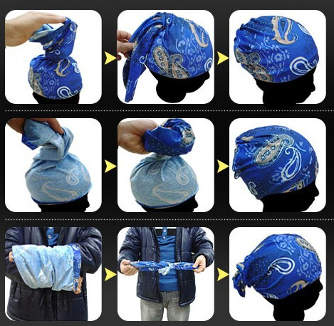 50PCS LOT Cool Bandana Cap Head Wrap Motorcycle Bicycle Headband Scarf  Bandana Face Mask Scarves tube Multifunctional Headwear on Aliexpress.com  f42df7a550a