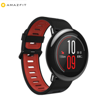 Original Strap For Xiaomi Huami Amazfit Watch Silicone Strap Smart Watch Amazfit Sports Band Replace Electronic