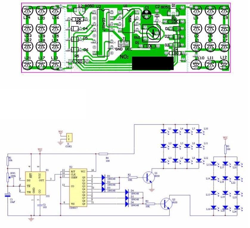 Ausgezeichnet Einfache Lichtschaltung Fotos - Elektrische Schaltplan ...