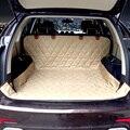 Dual-use macio SUV Mat Mala Do Carro Assento de carro do cão de estimação do cão capa Pet Barreira Proteger Do assoalho Do Carro de Derrames e Unhas Do Animal de Estimação arranhões