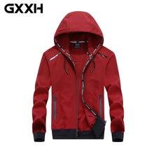 Весна Осень мужские толстовки Толстовка размера плюс куртка с капюшоном спортивный костюм для мужчин s большой размер 4xl 5XL 6xl 7XL 8XL 9XL мужская одежда