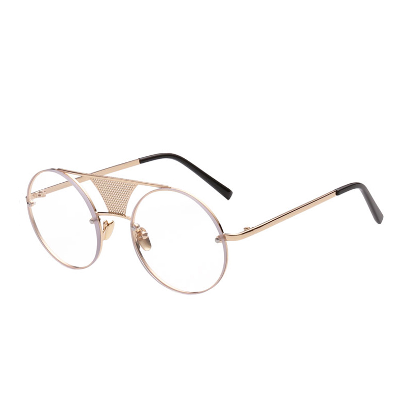 C9 Gold CLear Lens