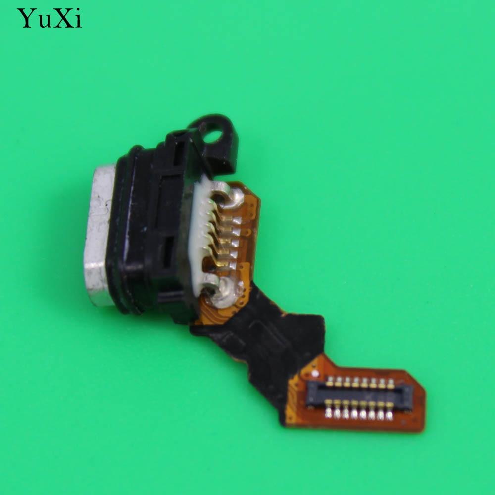 YuXi For Sony Xperia M4 Aqua Dual E2312 E2333 E2303 E2353 E2363 E2306 Micro USB Connector FLEX Cable Dock Charging FLEX Ribbon стоимость