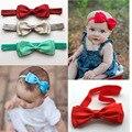 Прямая продажа с фабрики, детский ободок для волос с красным бантом, повязка на голову с Луной