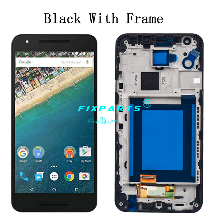 LG Nexus 5X LCD Display
