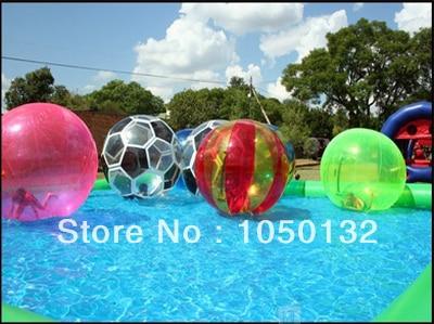 Transparent Water Ball, Aqua BallsTransparent Water Ball, Aqua Balls