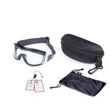 Детские уличные велосипедные очки, защита для глаз, ударопрочность для спорта, баскетбола, футбола, очки gafas ciclismo, велосипедные очки