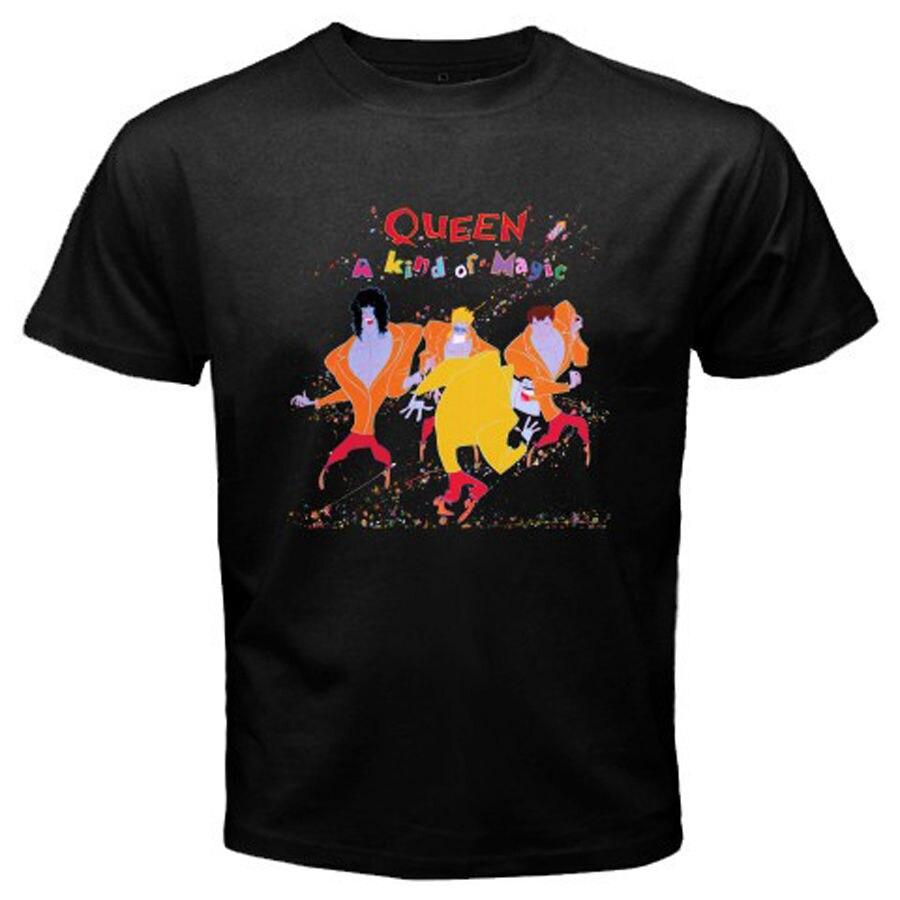 Machen eine t shirts online gildan königin * eine art von magie...