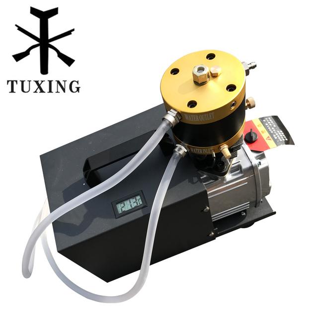 pcp air compressor 4500psi 300bar