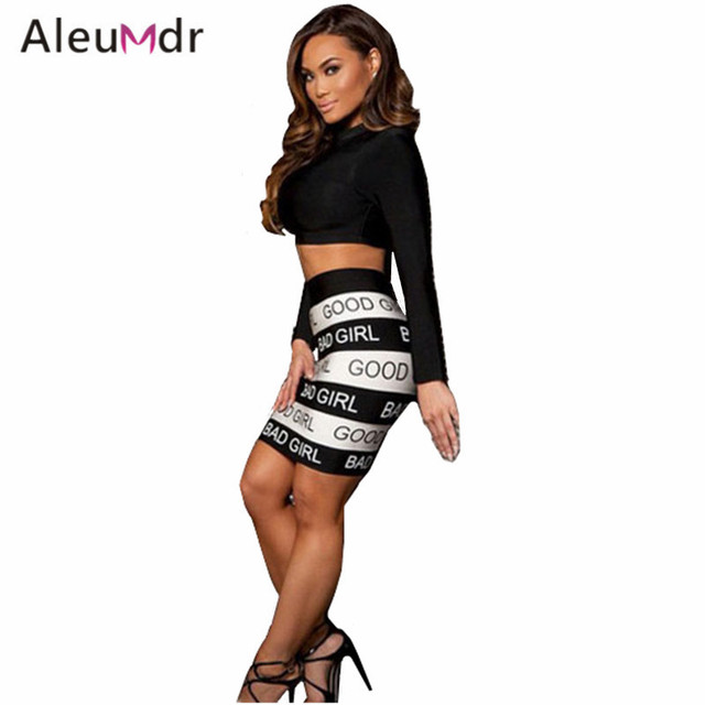 Aliexpress.com : Buy Aleumdr Autumn 2017 Fashion Women Dresses Two ...