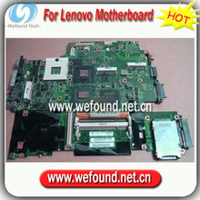 100% Working Laptop Motherboard For Lenovo T61 Series Mainboard,System Board