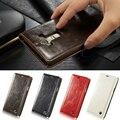 Para lg g4 caso luxo magnetic auto flip do telefone móvel original casos saco para lg g4 tampa caso genuíno carteira de couro acessórios