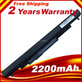New 2200mAh Laptop Battery for HP HS03 HS04 240 245 250 255 G4 For Pavilion 15-ac0XX 14-ac0XX HSTNN-LB6V STNN-LB6U