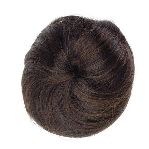 HOT SALE!Woman Hairpiece Hair Bun Wig Topknot Wigs woman hairpiece hair bun wig topknot wigs