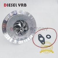 GT2056S CHRA turbo patrone 742289-5001S 742289-0001 742289 A6650901580 Für Ssang-Yong Rodius 270 XVT d27DT-turbine core
