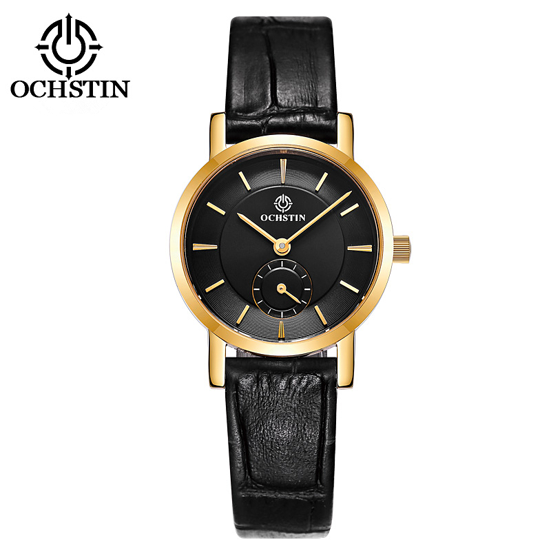 OCHSTIN Women Fashion Casual Watch 30M Waterproof Luxury Brand Quartz Watches Relogio feminino New Clock Ladies Dress Wristwatch top ochstin brand luxury watches women 2017 new fashion quartz watch relogio feminino clock ladies dress reloj mujer