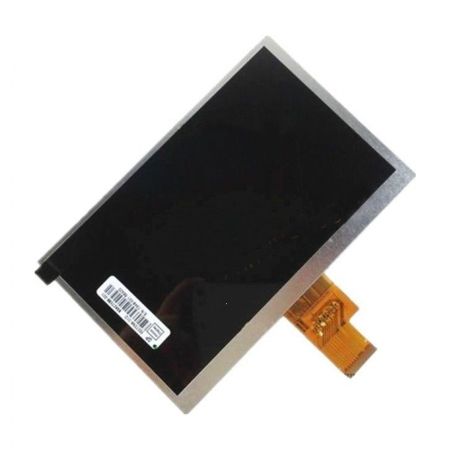 New 7 Inch Replacement LCD Display Screen For Explay Surfer 7.04 / Digma iDnD7 new 7 inch