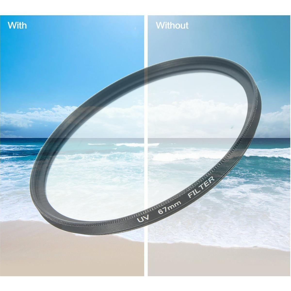 FidgetFidget 52//55//58//62//67//72//77mm Lens Macro Reverse Adapter Ring for Canon EOS/Camera 72mm