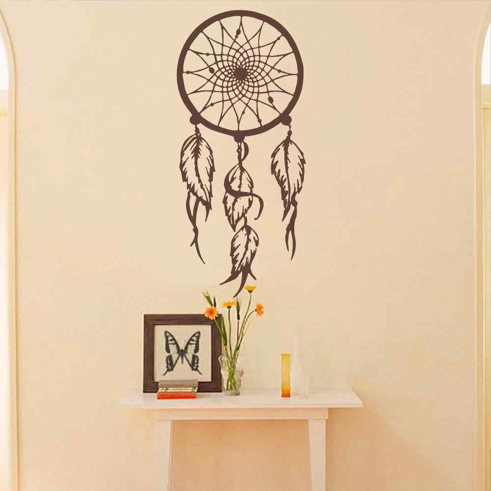 Dreamcatcher Wall Art compare prices on bohemian wall art- online shopping/buy low price